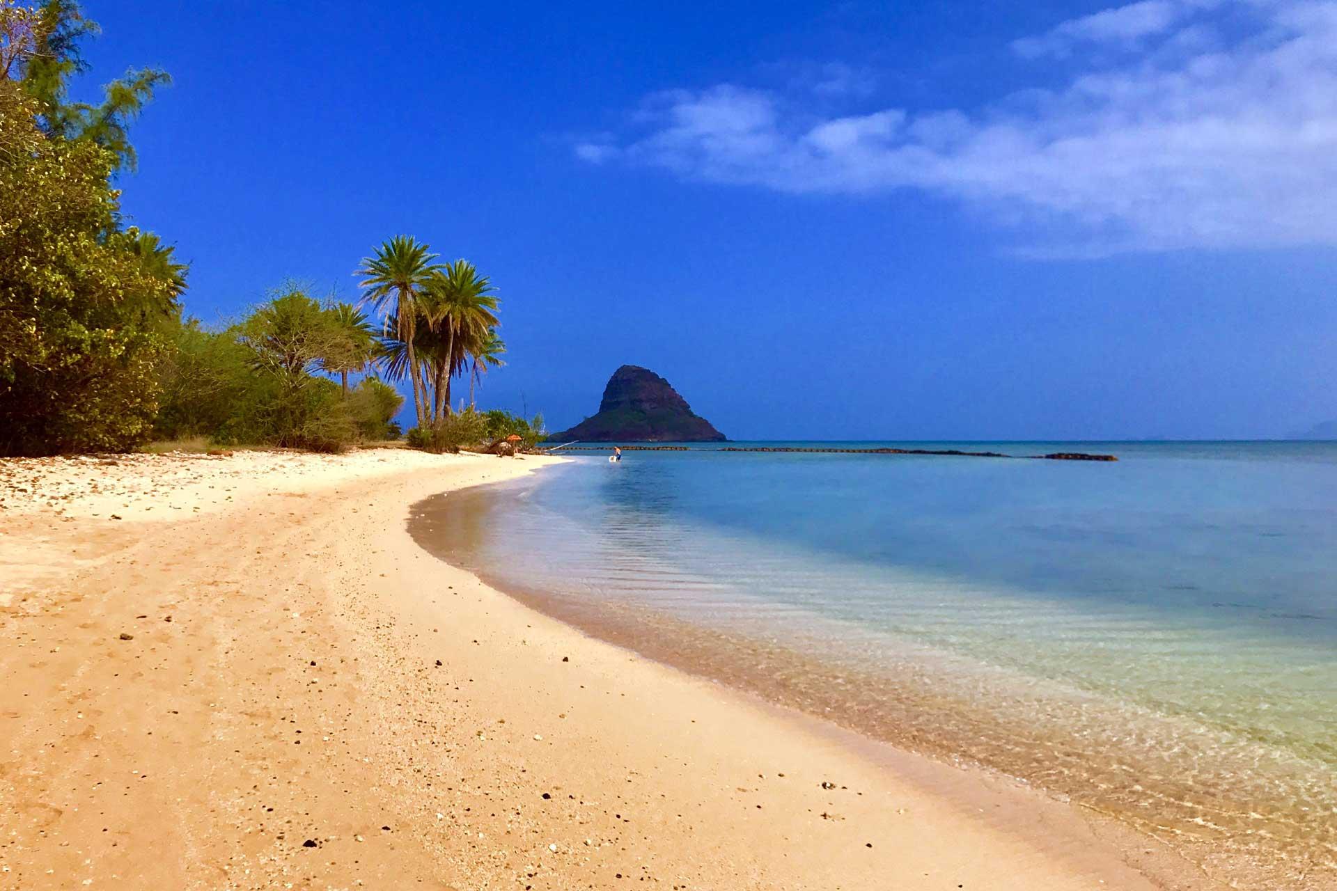 ハワイプライベート貸切りチャーターツアー